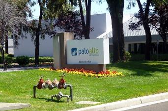 Palo Alto Networks mejora su soporte en EMEA.