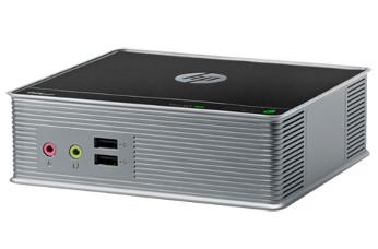Nuevas soluciones thin client de HP