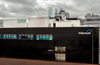 oficinas de Interoute en España