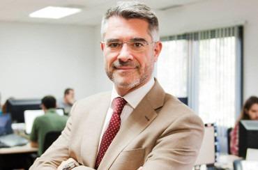 Xavier Casajoana, CEO de VozTelecom.