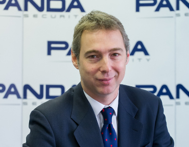 Diego Navarrete, CEO de Panda