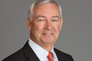 Alain Monié, CEO de Ingram Micro.