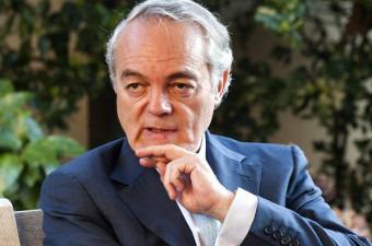 José Manuel de Riva, presidente en funciones de Ametic.