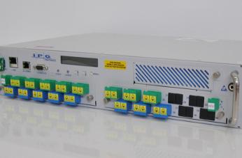 BcSistemas cierra un acuerdo de distribución con IPG Photonics, especialista en amplificadores ópticos y láseres de fibra de alta potencia.