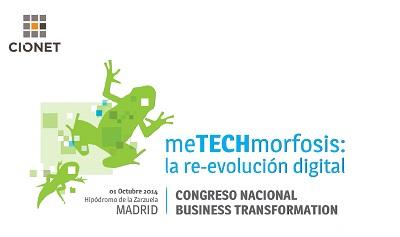 Congreso Business Transformation