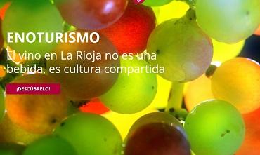 Web de Turismo de La Rioja