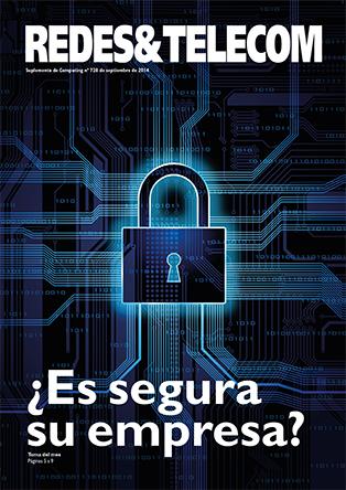 RedesTelecom septiembre 2014