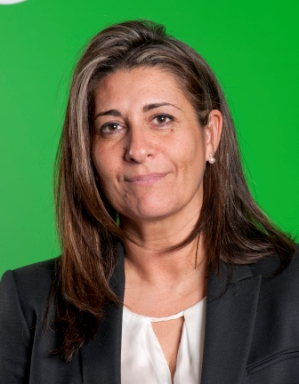Olga Martin, Schneider electric