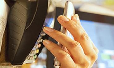 ZTE revoluciona el pago móvil