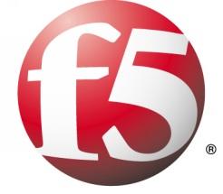 logo de F5