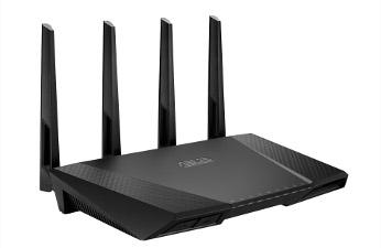 Asus incorpora la función Wi-Fi AiMesh en sus routers