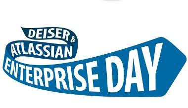Deiser Atlassian - Enterprise Day 2015