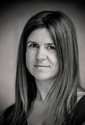 Ángeles Mena, directora de marketing y comunicación de Logtrust