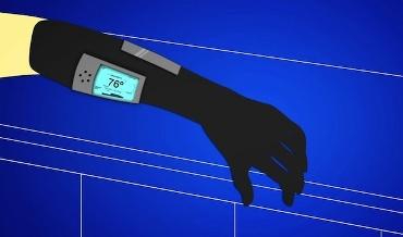 El 64% de los aragoneses tiene algún wearable