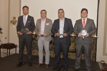 Premios Encuentro del Canal TIC de Valor