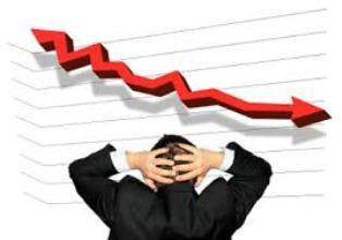 El número de empresarios que prevén reducir sus inversiones se triplica en un año