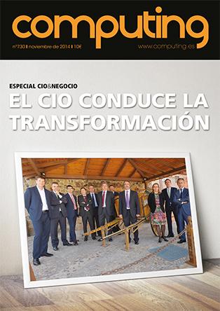 Especial CIO & NEGOCIO 2014