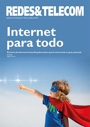 RedesTelecom noviembre 2014