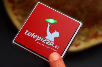 Telefónica y Telepizza dan un paso más en el Internet de las cosas