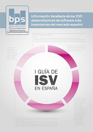 I Guía ISV de España