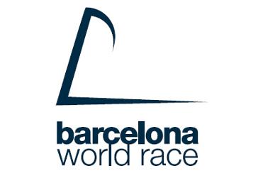 Barcelona, logo, world, race,
