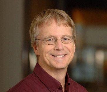 Jay Kidd, vicepresidente senior y director general de tecnología de NetApp.