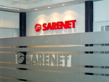 oficinas de Sarenet