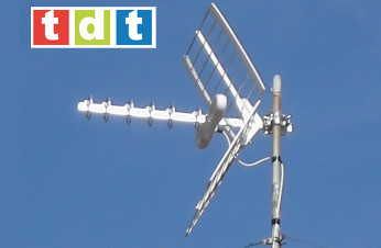 Habrá que volver a adaptar las antenas de TDT para 2020