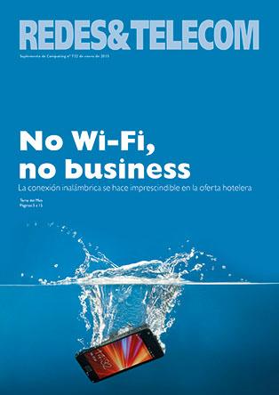 RedesTelecom enero 2015