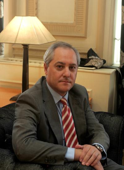 Manuel del Pino, manager preventa de Information Builders Ibérica