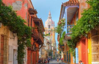 Eurona gestionará la red Wi-Fi de Cartagena de Indias