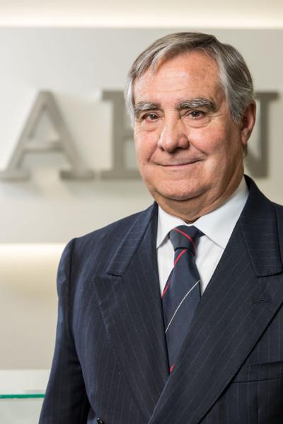 Carlos Esteban es el nuevo presidente de AENOR