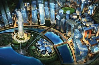 AENOR publica nuevas guías sobre smart cities