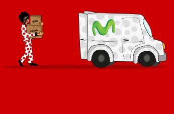 Pepephone empieza a operar con Movistar