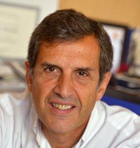 Commtech: Andrés J. Sepúlveda, director gerente para Iberia