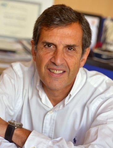 Andrés J. Sepúlveda, director gerente de Commtech para Iberia.