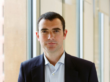 Tomàs Font, director de negocio de Wolters Kluwer