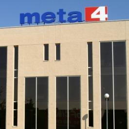 La mitad del negocio de Meta4 ya procede de la nube