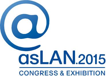 Todo listo para asLAN 2015