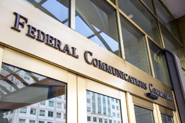 Federal Communications Commision FCC