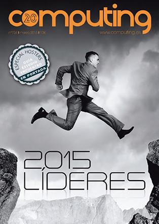 Ranking Líderes 2015