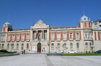 Palacio Diputación de Ciudad Real