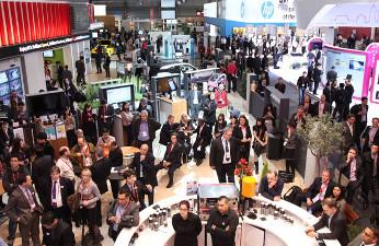 Mobile World Congress de Barcelona.