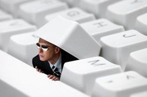 ciberespionaje.