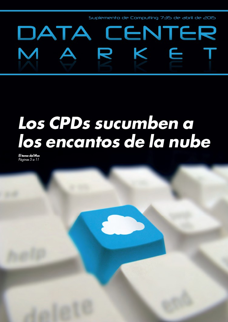 Data Center Market abril 2015