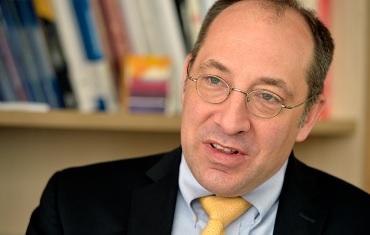 Carl Herberger, vicepresidente de Soluciones de Seguridad de Radware
