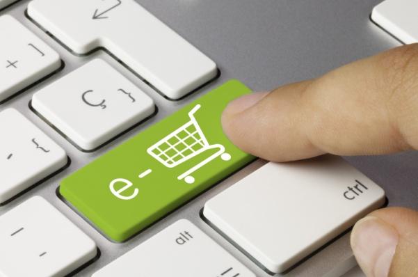 Crece el comercio electrónico en España