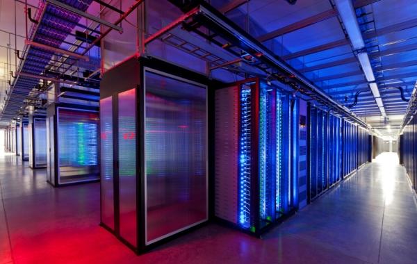 Los centros de datos, en el punto de mira del mercado inmobiliario