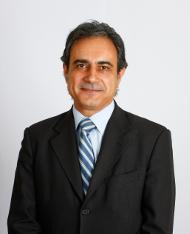Luis Fernando Álvarez-Gascón, Director General de GMV eSolutions.