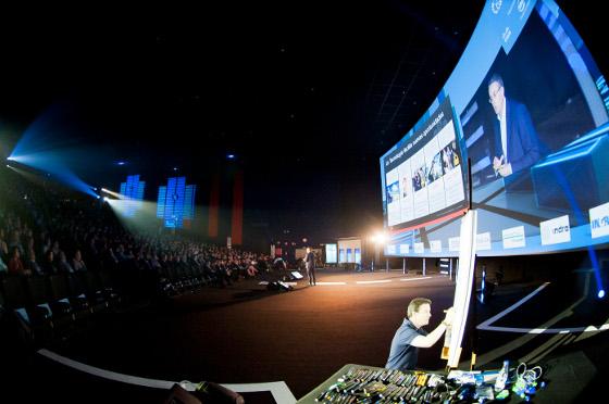 Imagen de Cisco Connect 2015